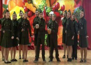 Музыкальный конкурс «Victoria 72»