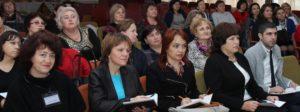 Seminarul instructiv–metodic pentru cadrele didactice de limba și literatura română din instituțiile de învățământ cu limba rusă de instruire